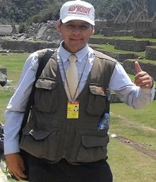 cusco private tour guide