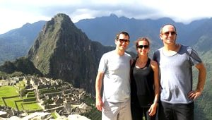 Cusco day tours