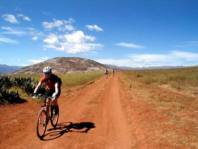 Mountain Biking Cusco Tour