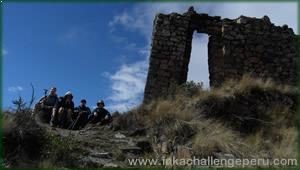 cusco adventures treks ancascocha