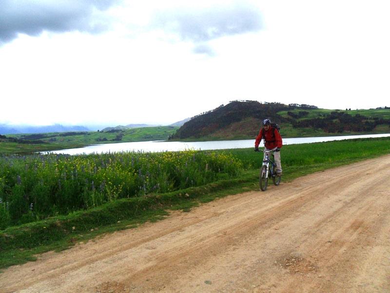 cusco mountain trip