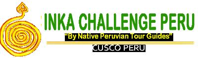 logo inka challenge peru