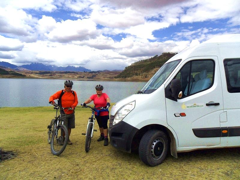 Cusco Mountain Biking