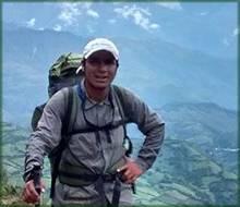 cusco hiking guide
