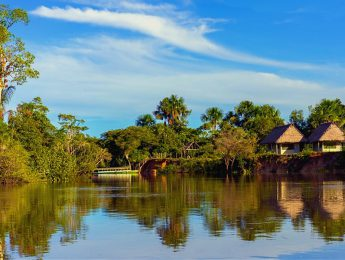 Iquitos Amazon Tours