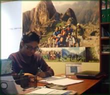 Peru Travel Operator