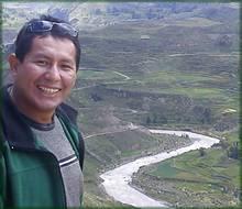 Arequipa colca canyon expert