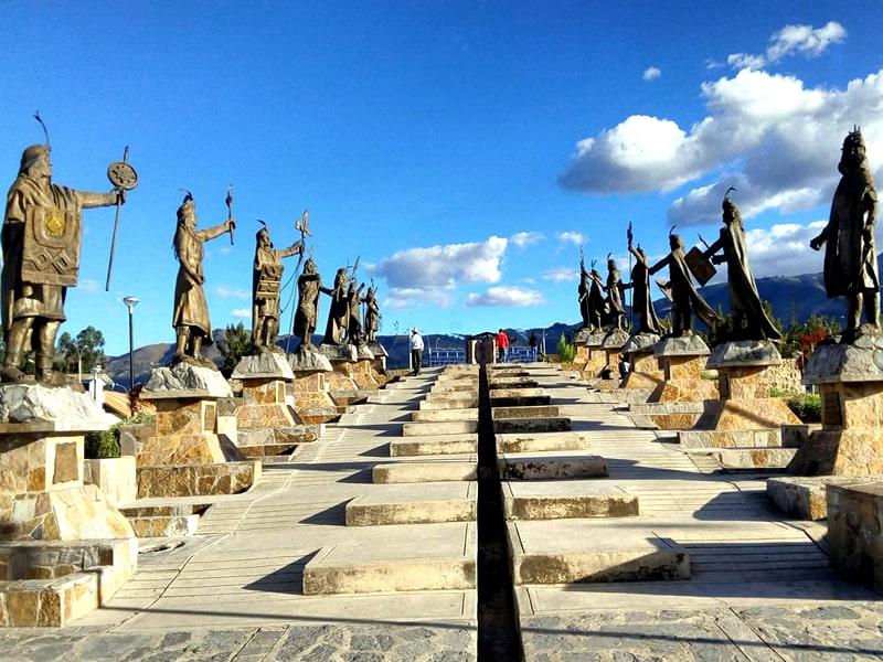 cajamarca tours
