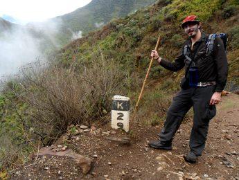 Choquequirao Machu Picchu Trekking