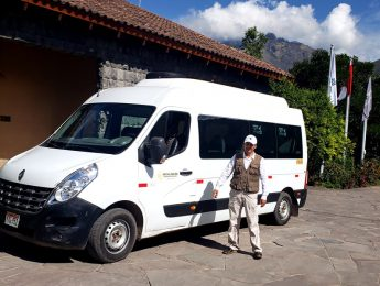 Cusco tours and transfers