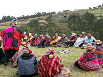 Customized Peru Tours