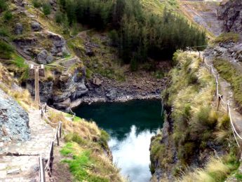 Inca Bridge Tours