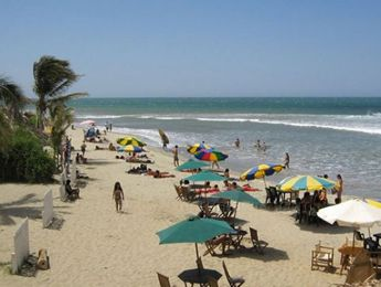 northern coast peru tours