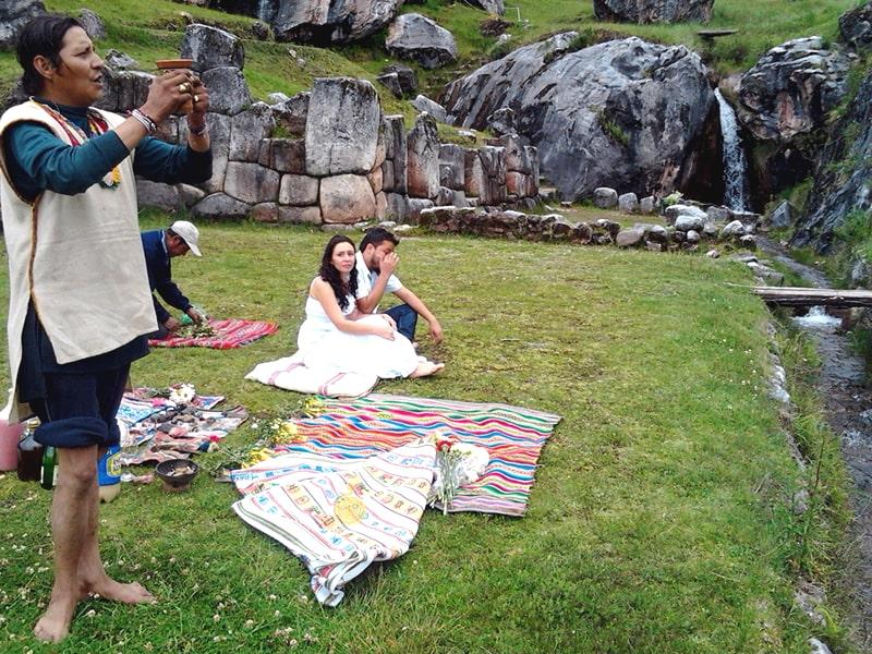 peru shamanic retreats