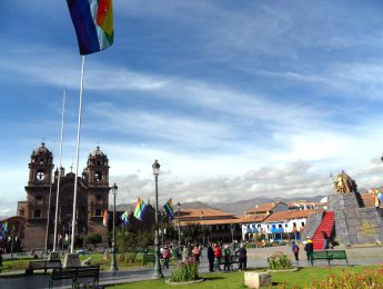 South Peru tours