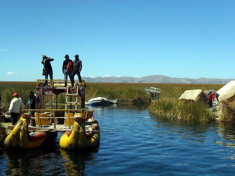 titicaca lake tours